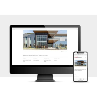Spark Design Website