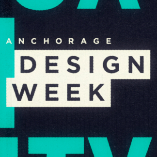Anchorage Design Week