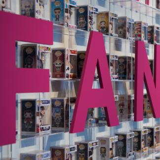 The Art of Fandom